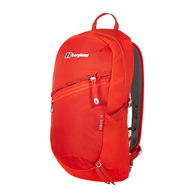 Berghaus Remote 20 rugzak rood